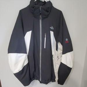 Mens North Face Coat